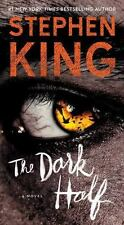 The Dark Half: A Novel by Stephen King (Paperback)