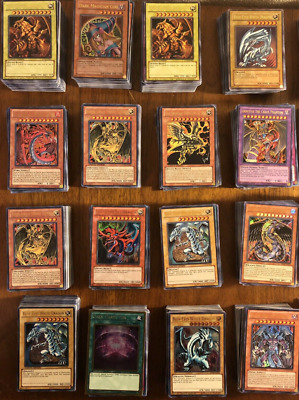 CARD LOTS Yu-Gi-Oh 15,000 CARDS  Available  ALL MUST GO!!!