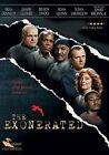 Exonerated DVD Movie Aus Express Danny Glover Brain Dennehy Susan Sarandon