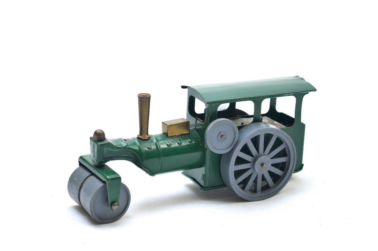 TRIANG MINIC 33M STEAM ROLLER