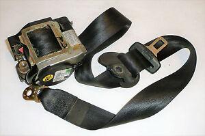 VW-Passat-MK4-B5-B5-5-Front-Drivers-side-Seat-Belt-Right