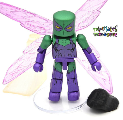 Marvel Minimates TRU Toys R Us Wave 25 Superior Foe Beetle
