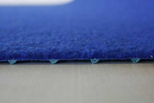 Rasenteppich Kunstrasen Premium blau 400x350 cm