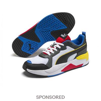 PUMA X-RAY Men's Sneakers Men Shoe Basics