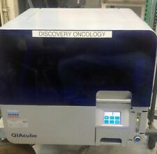 Qiagen Qiacube Automated Dna Rna Isolation Purification System