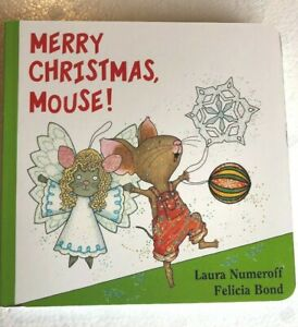 Merry-Christmas-Mouse-by-Laura-Joffe-Numeroff-English-Board-Books-Book