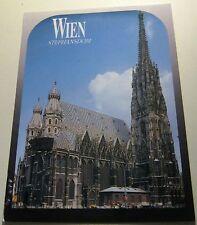 Austria Wien Stephansdom - posted 2013