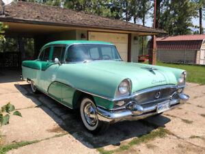 1955 Packard Clipper