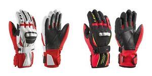 elegantes und robustes Paket amazon die beste Einstellung Details zu LEKI WORLDCUP RACING JUNIOR GTX Kinder Handschuhe Trigger S,  Ski, Schi, NEU !