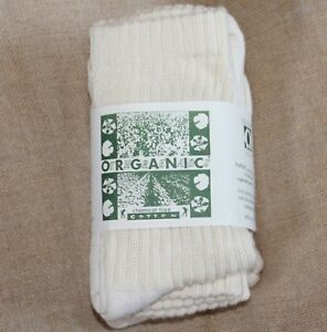 Organic-COTTON-Threads-USA-MADE-SMALL-7-9-Low-Top-amp-Crew-SOCKS-athletic-women-039-s