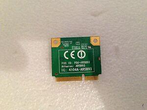 Acer Aspire 5338 Broadcom WLAN Update
