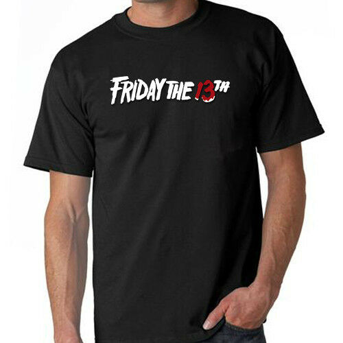 Friday The 13th Funny Parody T-Shirt