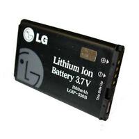 New Verizon LG Dare VX9700 Cell Phone Battery LGIP-530B
