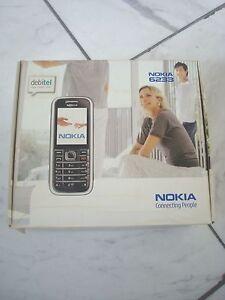 Original Nokia 6233 Verpackung fürs Handy Karton Packaging - <span itemprop=availableAtOrFrom>Gelsenkirchen, Deutschland</span> - Original Nokia 6233 Verpackung fürs Handy Karton Packaging - Gelsenkirchen, Deutschland