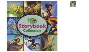 Disney-Faiies-Libro-de-Cuentos-Coleccion