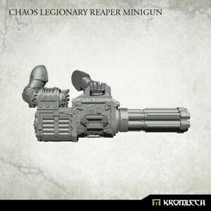 Kromlech-Nuevo-y-en-caja-caos-legionario-Reaper-Miniguns-KRCB-234