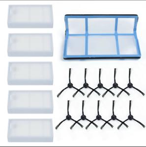 3 Stk Saugroboter Filter Für  Medion MD 18500 //18600 //MD18501  Zubehör