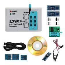 Ezp2019 High Speed Usb 20 Spi Programmer Support 24 25 93 Eeprom Bios Chip E6m7
