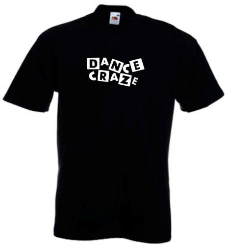 The Selector Official Black Ladies logo T-Shirt Brand New Ska