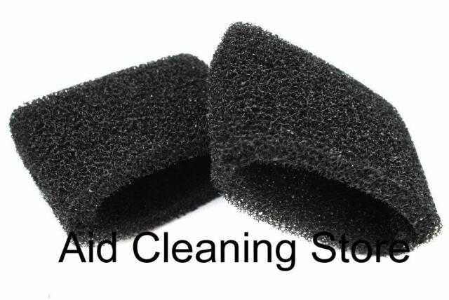 Fits Vax Rapide Float Chamber Sponge Foam Filter V022 V024 V025 V026 V027 V028