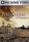 Jerusalem Center of The World 0841887010269 DVD Region 1