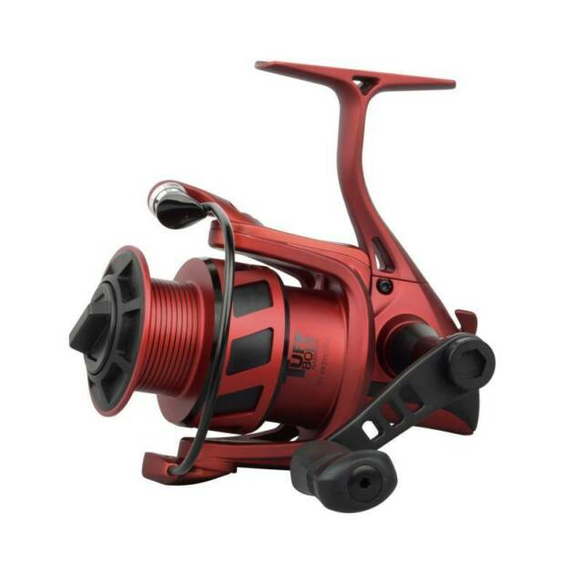 SPRO Red Arc The Legend 4000 Spinnrolle Zander Hecht by TACKLE-DEALS !!!