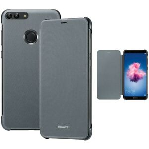 info for 471d1 5dac5 Details about Genuine HUAWEI P Smart View FLIP CASE original mobile cover  cell phone housing t