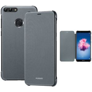 info for 47d35 28cc0 Details about Genuine HUAWEI P Smart View FLIP CASE original mobile cover  cell phone housing t