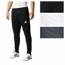 adidas Men's Tiro 17 Training Pants Athletic Soccer Slim Fit Training Joggers