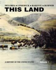 This Land: A History of the United States