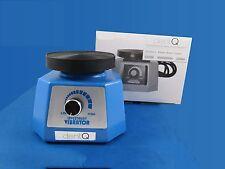 Dental Laboratory Vibrator Lab 220V Round Vibrador Laboratorio