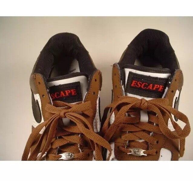 2005 nike af-1 air baskets   nous 7,5 nous  échapper 2dc4cc