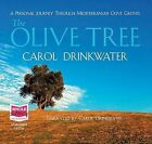 The Olive Tree by Carol Drinkwater (CD-Audio, 2009)