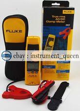 Fluke 365 True-RMS Clamp Meter w/ Detachable Jaw AC/DC w/ Case !!NEW!! F365