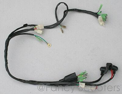 PEACE SPORTS Diablo Mini Choppers TPGS-302,408 5 wires Regulator /& Rectifier