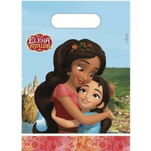 ELENA-OF-AVALOR-PARTY-SUPPLIES-LOLLY-BAGS-FOR-BIRTHDAY-PARTY-FAVOURS-6pk