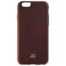 Evutec Karbon SI KOZANE Series Hybrid Case for Apple iPhone 6s/6 - Red/black
