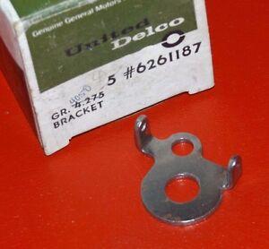 1964-68 Gm Nos Wheel Molding Trim Screw Oldsmobile Chevy Pontiac Buick 4879431