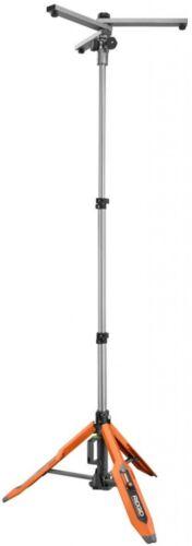 RIDGID Tripod Stand Light Accessory Universal Collapsible Lighting Accessory 18V