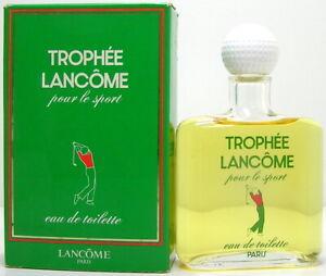 Lancome Trophee Lancome pour le Sport EDT / Eau de Toilette Flakon 100 ml
