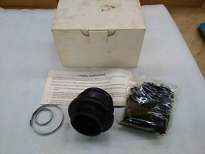 Constant-Velocity-Joint-Boot-Kit-86-1088-K-Fits-BMW-320I-Inner-Outer-NOS