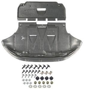 Audi A6 C6 2004 - 2011 carter Abri protection moteur 4f0863821k 4f0863822a