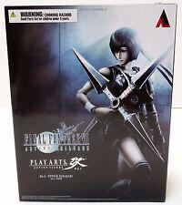 Final Fantasy VII Advent Children - Play ArtsAction Figure No.2 Yuffie Kisaragi