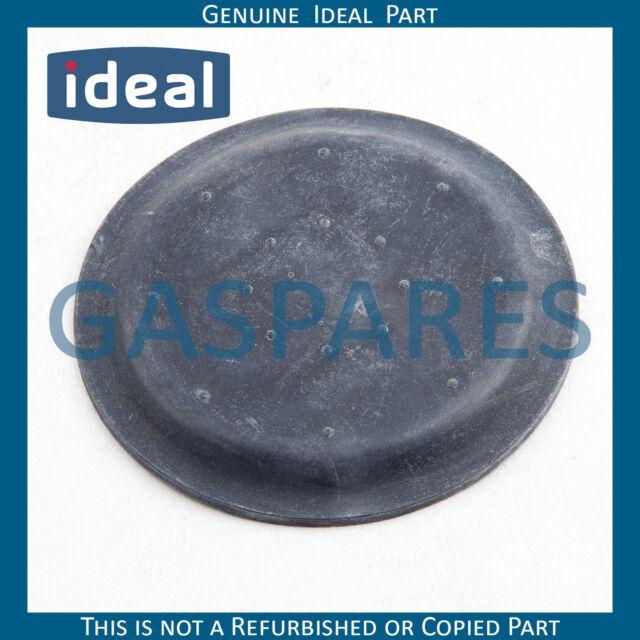 Ideal Gas Spare Pressure Switch Membrane Diaphragm Part No 075406 New Genuine