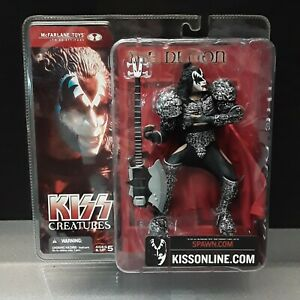 Signatures-Network-Todd-McFarlane-Toys-Kiss-Creatures-The-Demon-Figure-2002