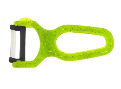 Peeler Solingen Stainless Steel Blade Potato Peeler Plastic Vegetable Peeler