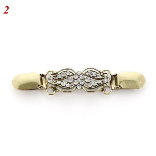 brosche ente clip aus pullover bluse pin cardigan winter neue schal clip