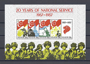 SINGAPORE-1987-MS557-MNH-Cat-4-75
