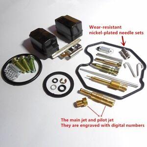 Carburettor-Repair-Kit-PZ27-CG150CC-ATV
