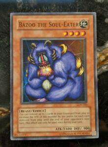 LON-064 LP 1x Bazoo the Soul-Eater Unlimited Super Rare